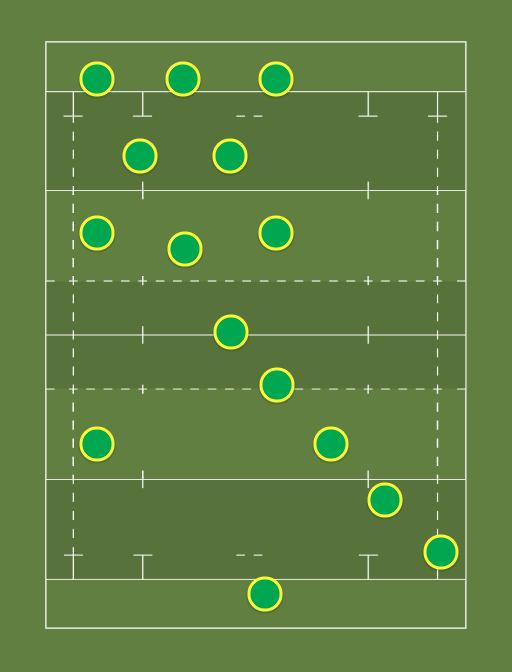 Rugby Club Mainz e.V. -